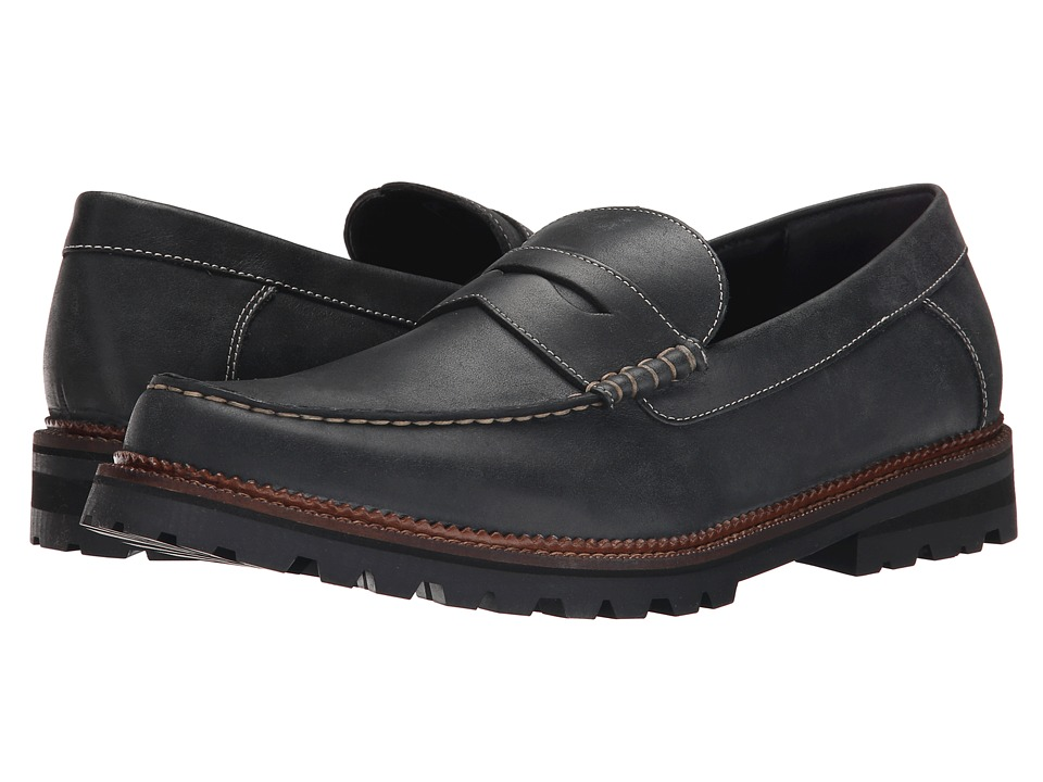 Dr. Scholl's - Ronald - Original Collection (Black) Men's Shoes