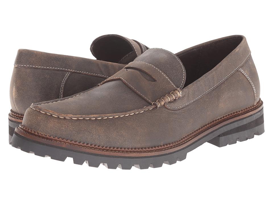 Dr. Scholl's - Ronald - Original Collection (Syrup) Men's Shoes