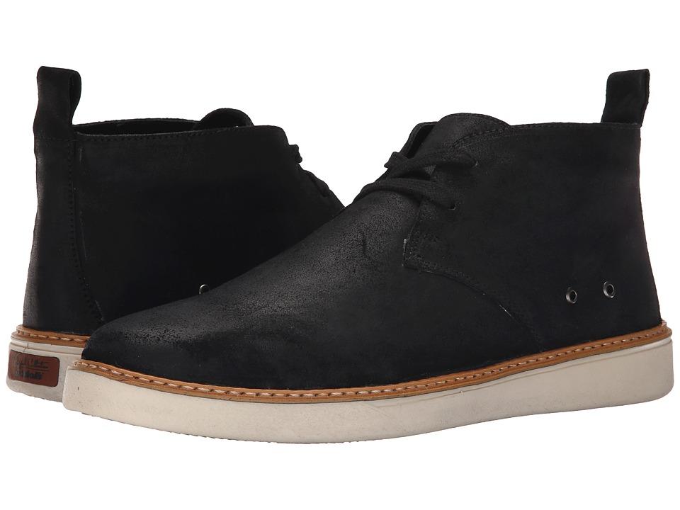 Dr. Scholl's - Tyson - Original Collection (Black) Men's Lace-up Boots