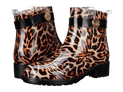 Nicole Miller New York - Sleeker (Leopard Print) Women