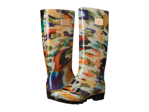 Nicole Miller New York - Rainy Day (Abstract Animal Print) Women
