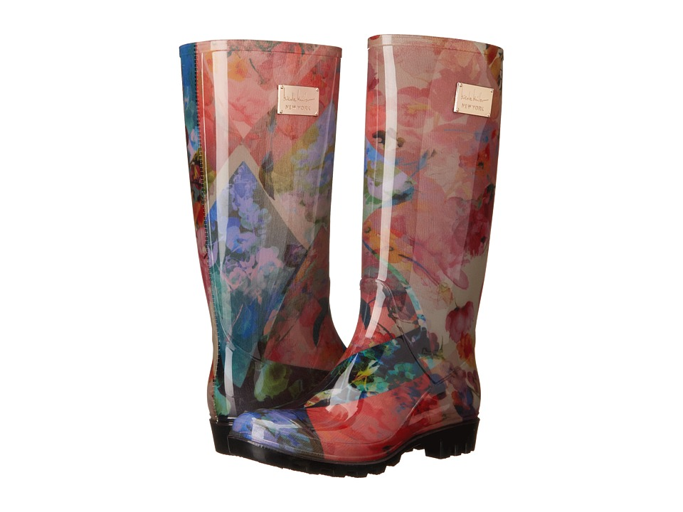 Nicole Miller New York - Rainy Day (Blue Eden Print) Women