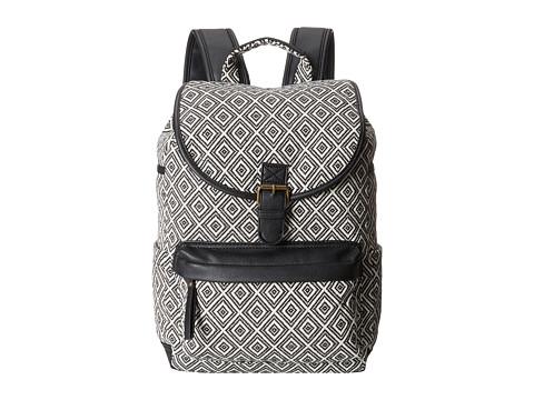 Madden Girl - Bbennji (Black Geo) Backpack Bags