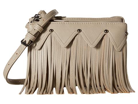 Madden Girl - Mgellaa (Taupe) Cross Body Handbags