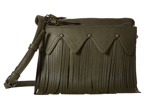 Madden Girl - Mgellaa (Olive) Cross Body Handbags