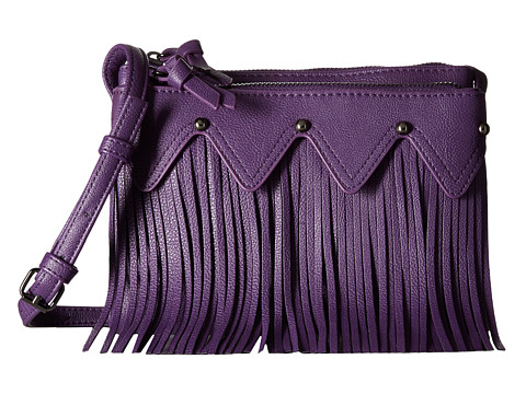 Madden Girl - Mgellaa (Purple) Cross Body Handbags