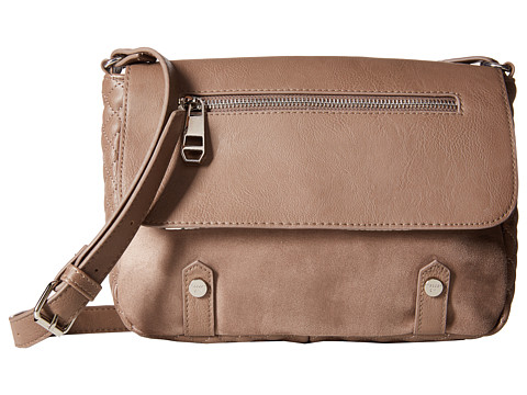 Madden Girl - Mgturks (Natural) Cross Body Handbags