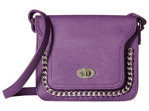 Madden Girl - Mgwheelz (Purple) Cross Body Handbags