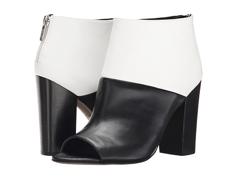 Circus by Sam Edelman - North (Black/Bright White) High Heels