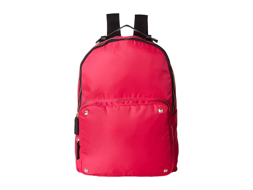 Madden Girl - Mgwright (Fuchsia) Backpack Bags
