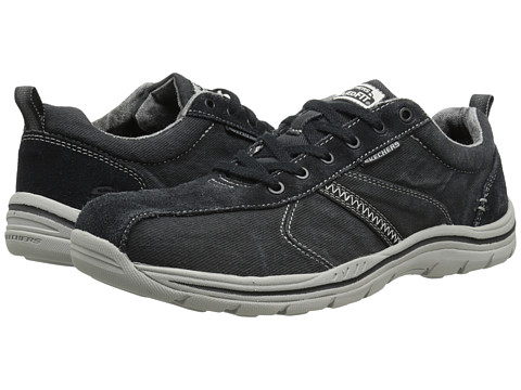 SKECHERS - Expected Mellor (Black) Men