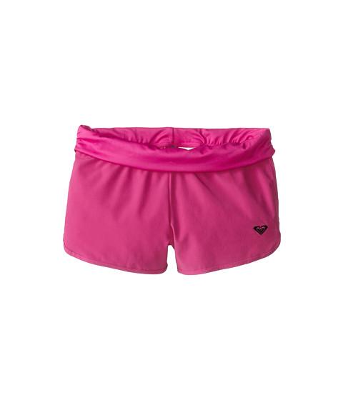 Roxy Kids - Core Boardshorts (Big Kids) (Rose Violet) Girl