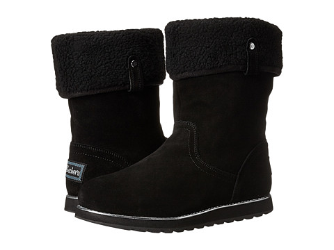 SKECHERS - Keepsakes - Trimmings (Black) Women's Boots