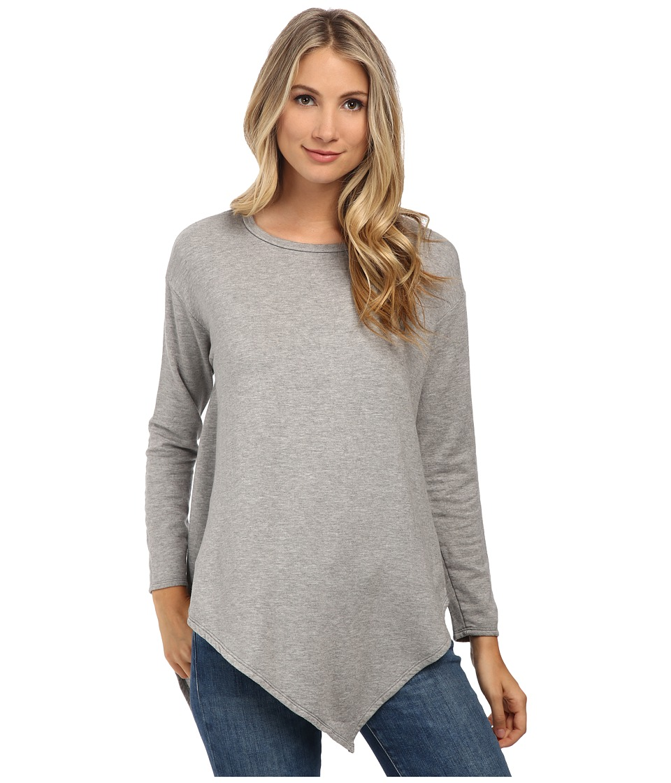 Joie - Tammy B 6067-27878B (Heather Grey) Women's Sweatshirt