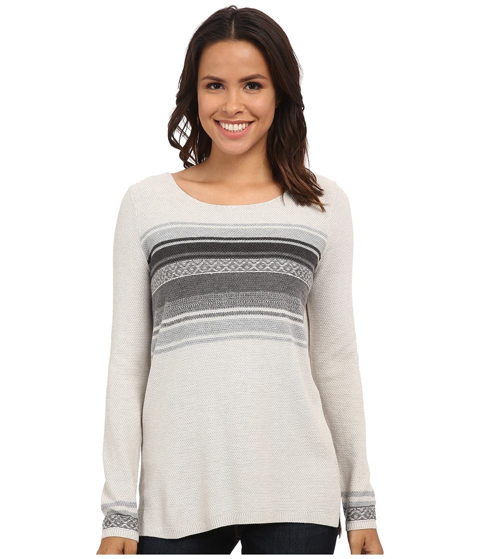 Soft Joie - Sarotte 6044-K1917 (Heather Charcoal) Women's Sweatshirt