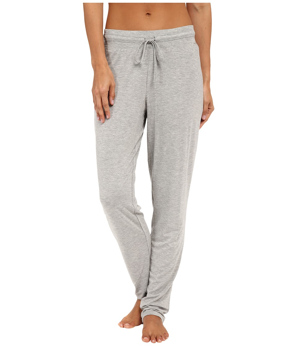 Calvin Klein Underwear - Depth Sleepwear PJ Pants (Grey Heather) Women's Pajama