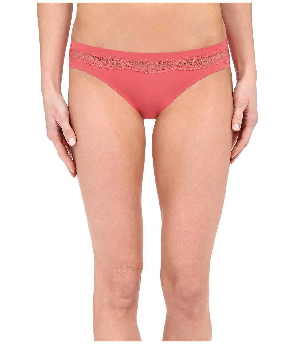 Calvin Klein Underwear - Perfectly Fit Bikini F3921 (Rhodocrosite) Women's Underwear