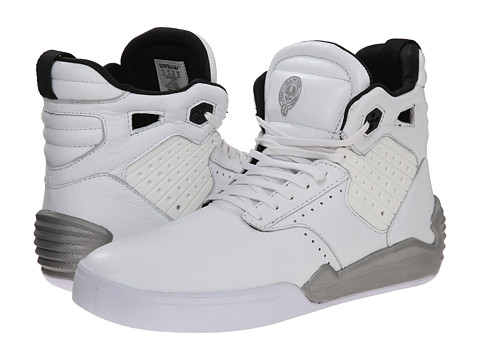 Supra - Skytop IV High Top (Capitol) Men