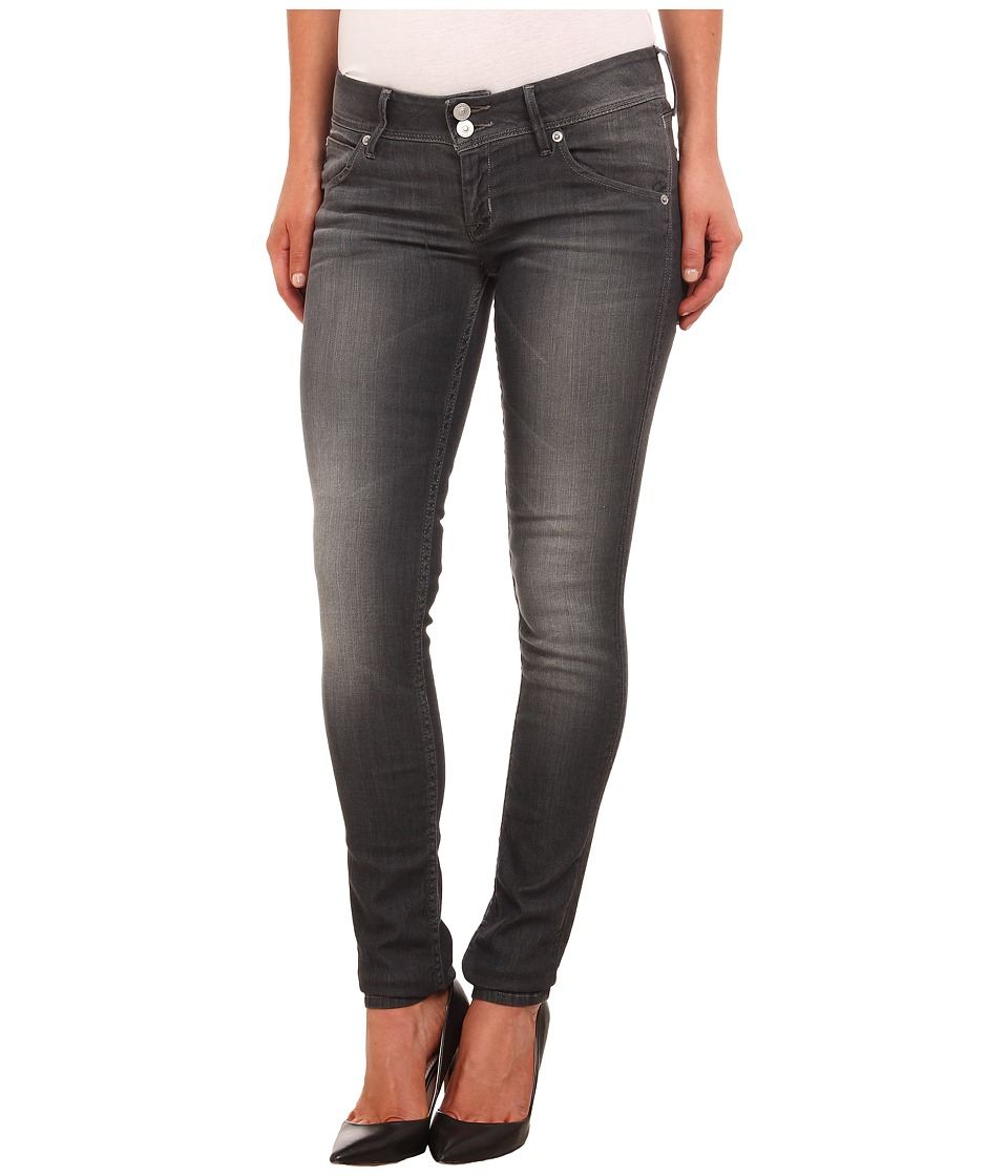 Hudson - Collin Skinny Jeans in Wreckless (Wreckless) Women's Jeans