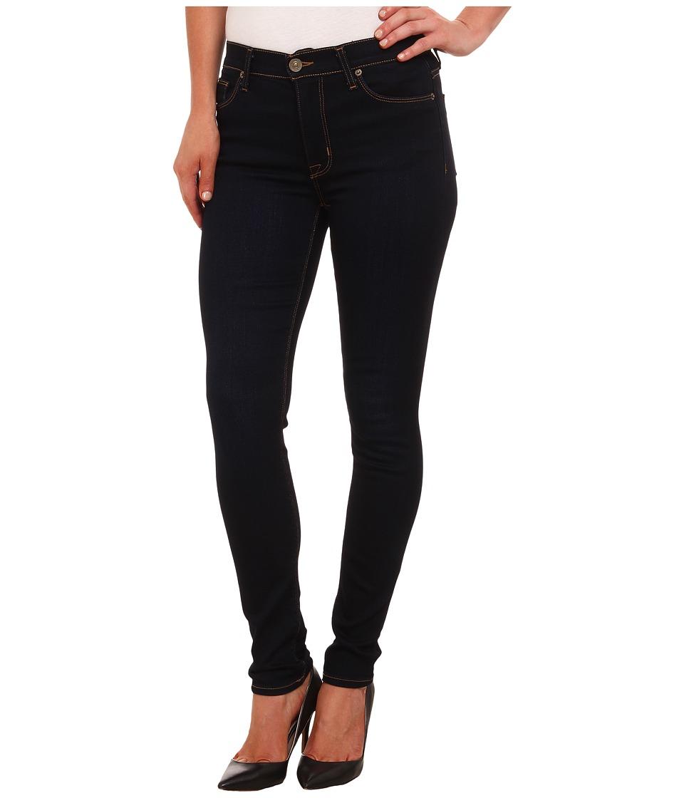 Hudson - Barbara High Rise Skinny Jeans in Delilah (Delilah) Women's Jeans