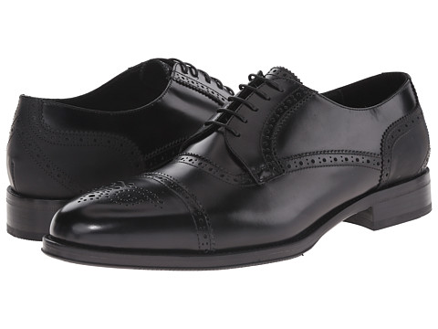 Kenneth Cole Black Label - Boil-Ing Point (Black) Men