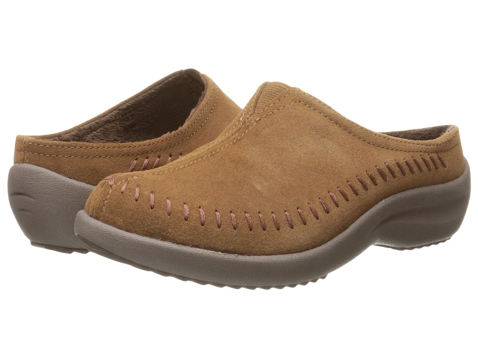 SKECHERS - Relaxed Fit - Savor-Sedona (Chestnut) Women's Clog Shoes