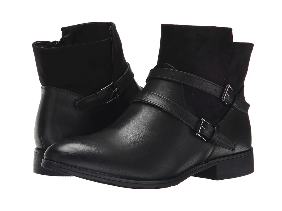 Dirty Laundry DL Fade (Black) Women