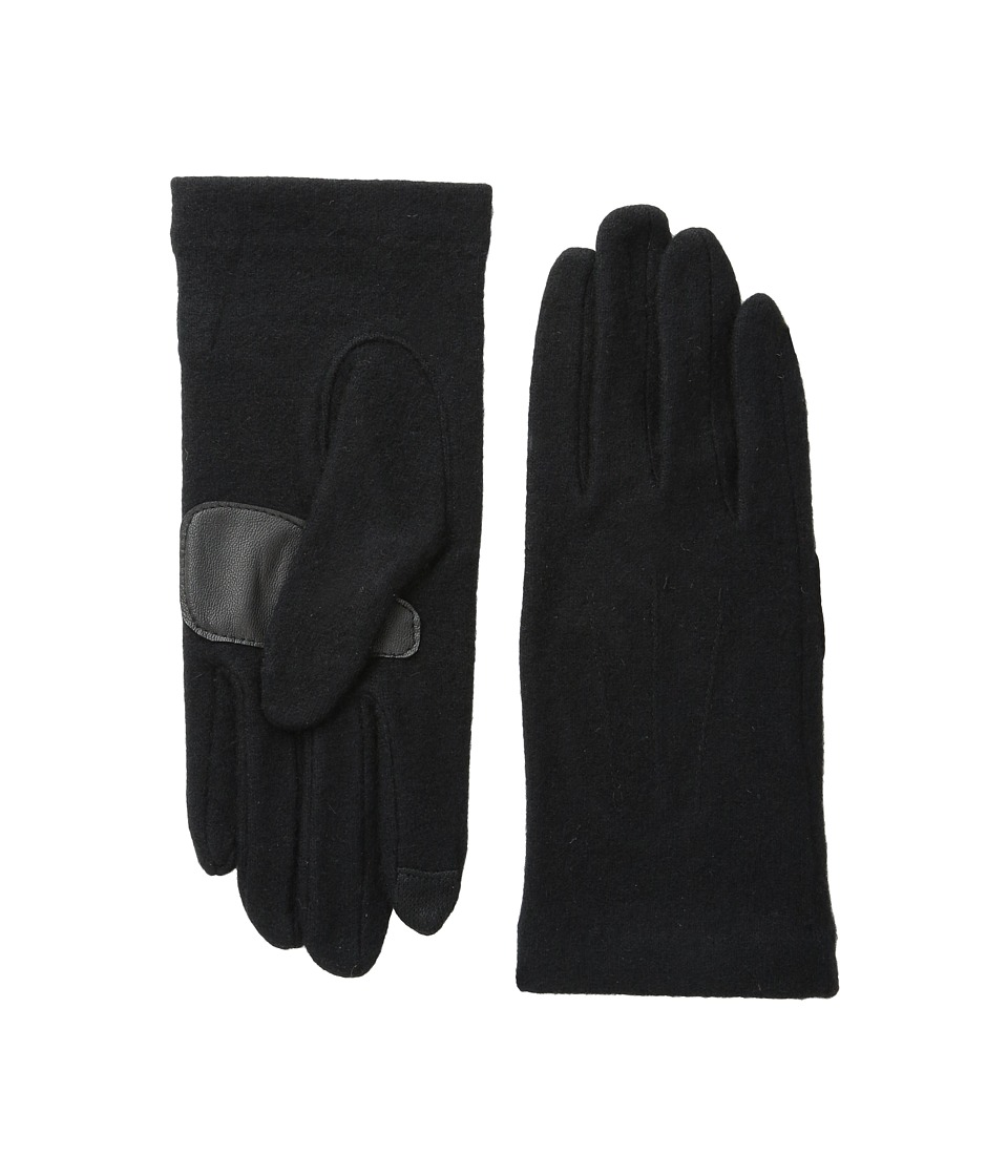 Echo Design - Touch Basic Gloves (Black) Dress Gloves