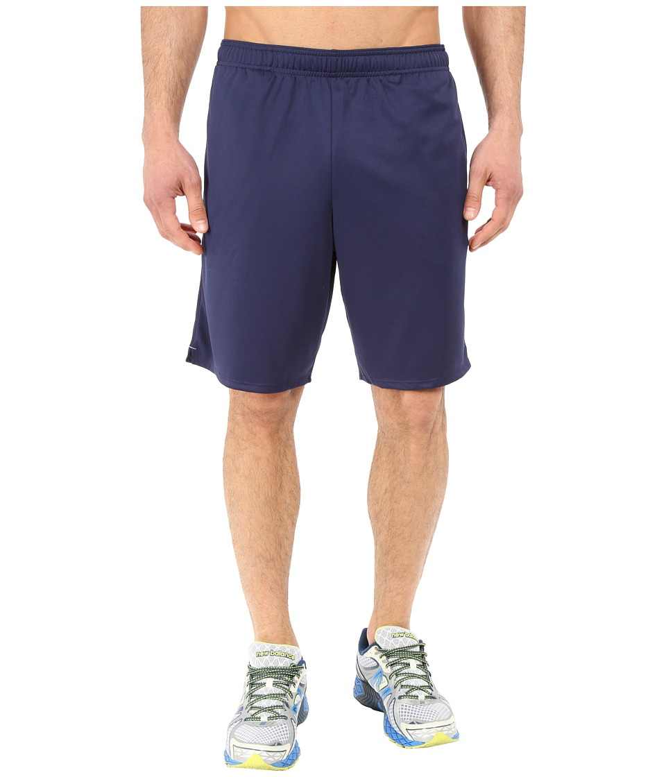 New Balance - 9 Knit Versa Short (Aviator) Men's Shorts