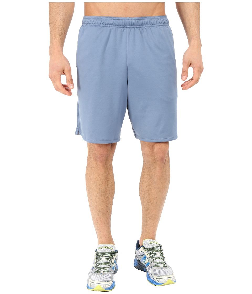 New Balance - 9 Knit Versa Short (Crater) Men's Shorts