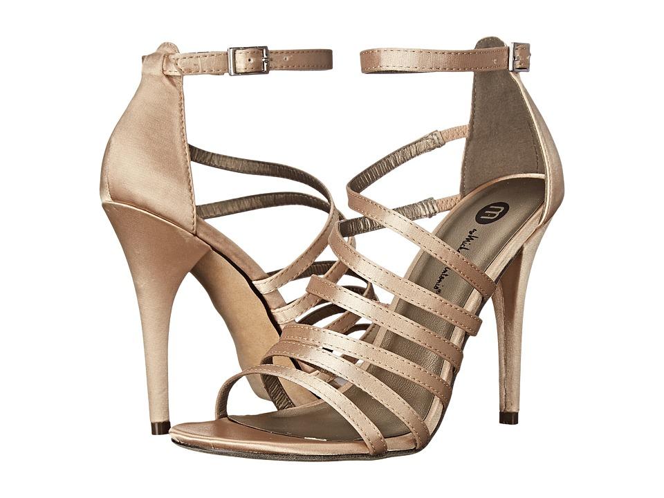 Michael Antonio - Eve-Sat (Champagne) Women's Sandals