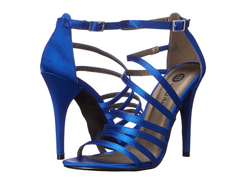 Michael Antonio - Eve-Sat (Cobalt) Women's Sandals