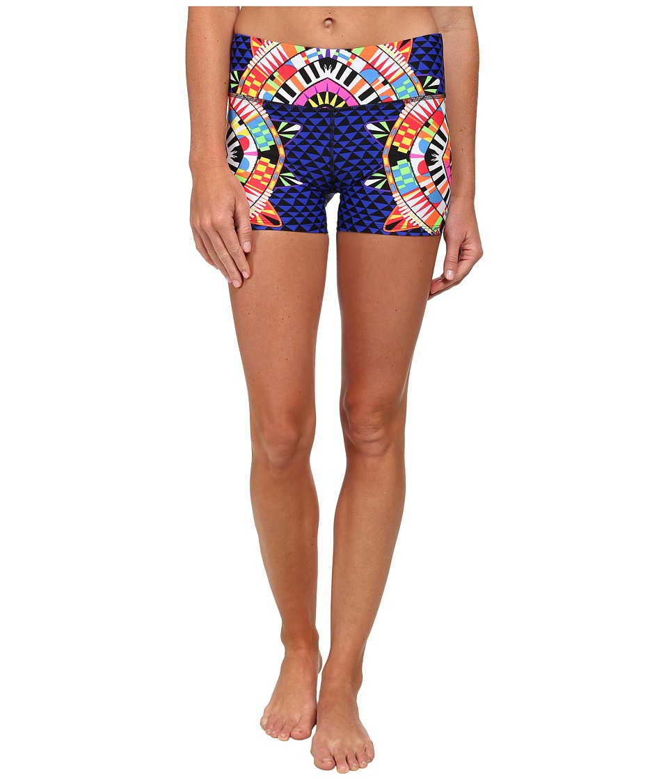 Mara Hoffman - Shorts (Eos Blue) Women's Shorts