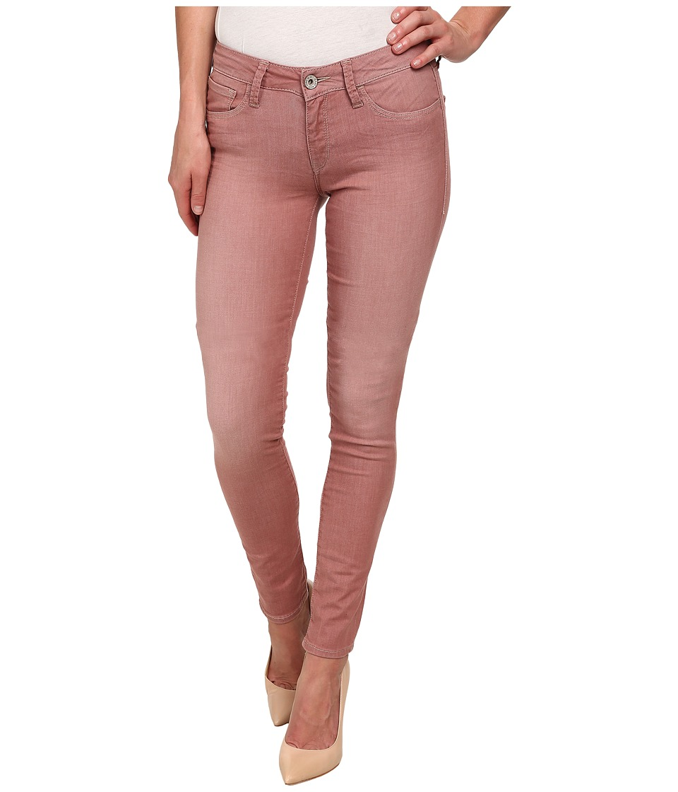 Mavi Jeans - Adriana Colored in Rose Vintage (Rose vintage) Women's Jeans plus size,  plus size fashion plus size appare