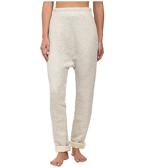 Mara Hoffman - Sweatpants (Grey Terry) Women's Casual Pants