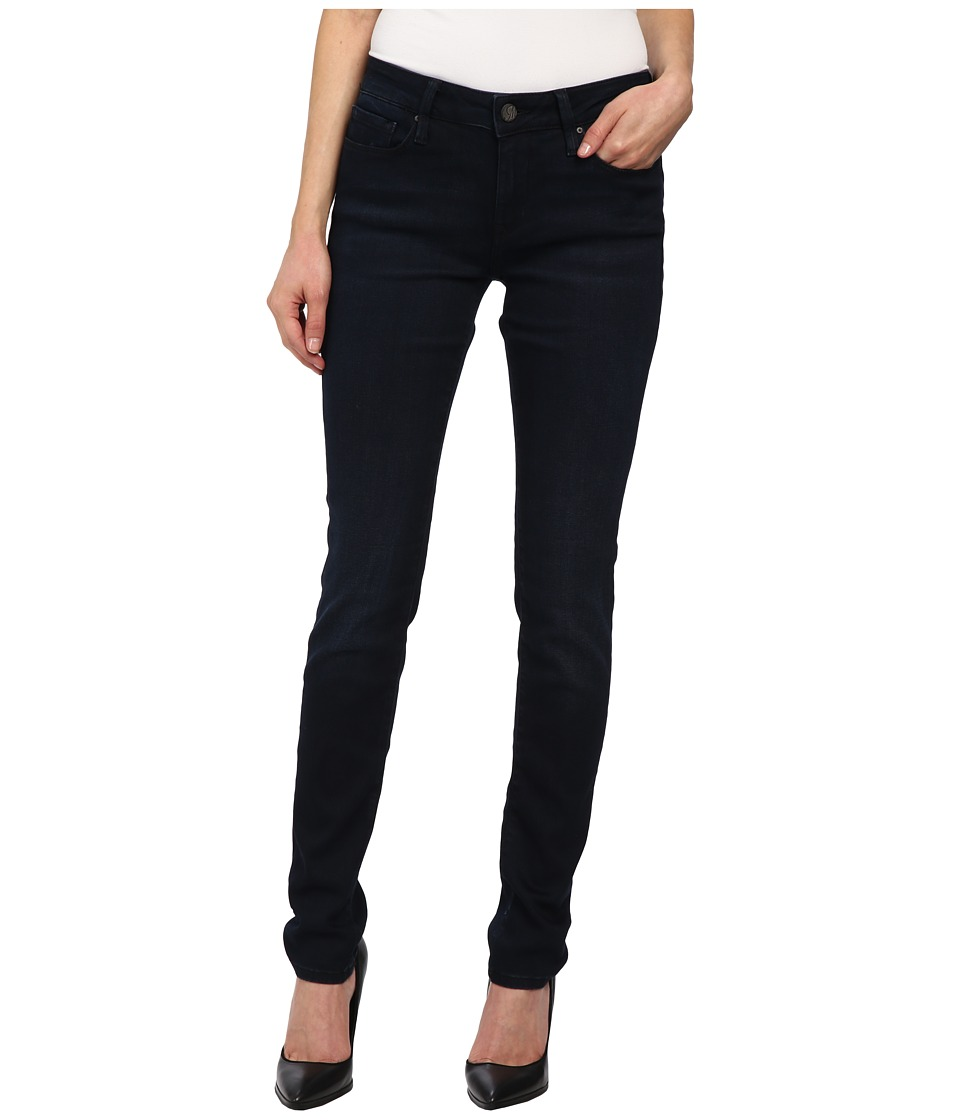 Mavi Jeans - Alexa in Rinse Brushed Tribecca (Rinse Brushed Tribecca) Women's Jeans