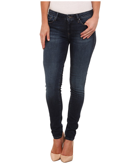 Mavi Jeans - Adriana in Deep Super (Dark Blue) Women