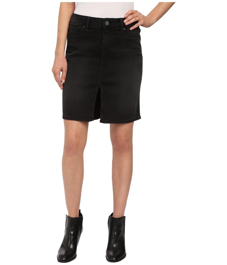 Mavi Jeans - Melanie in Smoke Tribecca (Smoke Tribecca) Women's Skirt