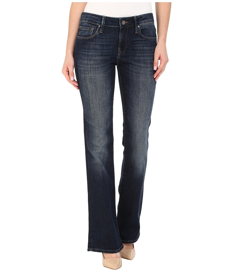 Mavi Jeans - Ashley in Dark Tribeca (Dark Tribeca) Women's Jeans