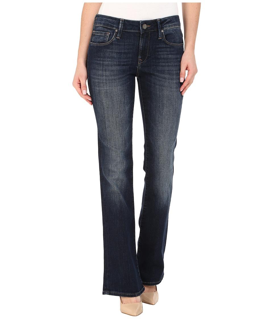 Mavi Jeans Ashley in Dark Tribeca (Dark Tribeca) Women