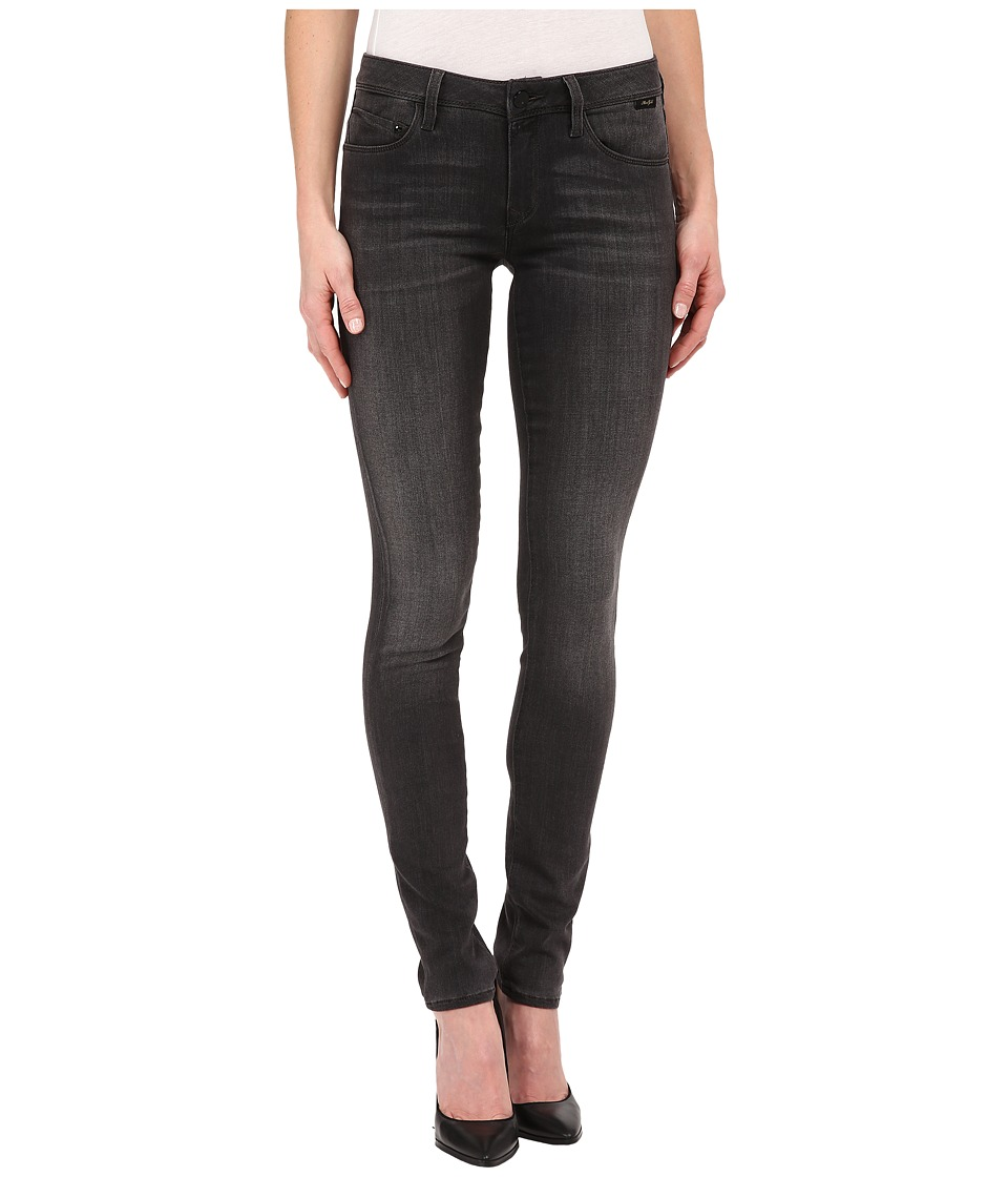 Mavi Jeans - Adriana in Grey Gold Dream (Grey Gold Dream) Women's Jeans
