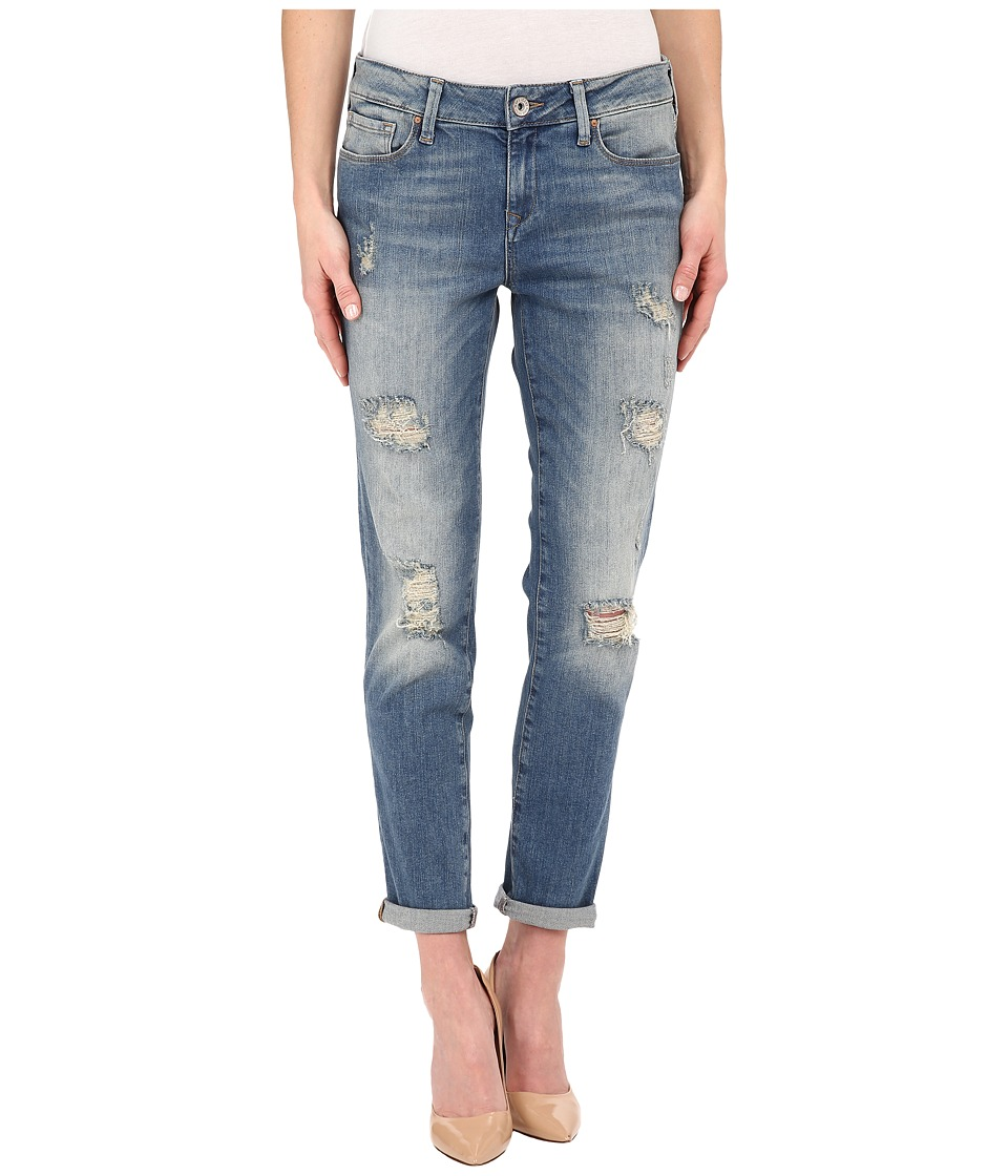 Mavi Jeans - Ada in Extreme Ripped Vintage (Extreme Ripped Vintage) Women's Jeans