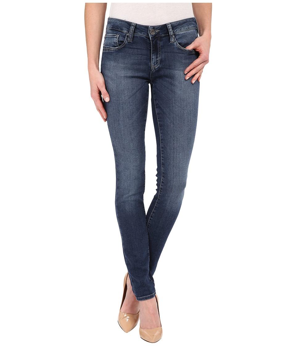 Mavi Jeans - Alexa Jogger in Indigo Sporty (Indigo Sporty) Women's Jeans