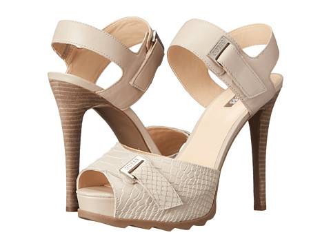 GUESS - Baina (Natural) High Heels