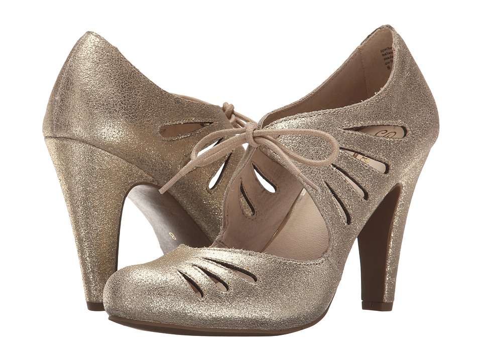 Seychelles - Brave (Gold Metallic) High Heels