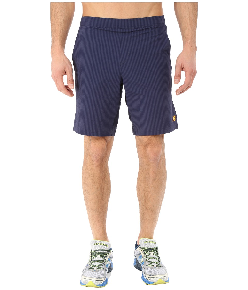 New Balance Tournament 9 Shorts (Aviator/Impulse) Men