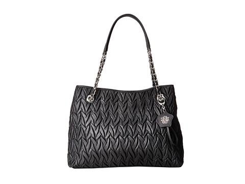 Jessica Simpson - Cecilia Tote (Black) Tote Handbags