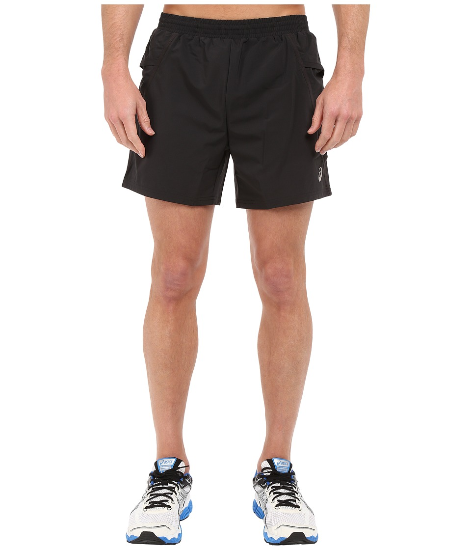 ASICS - Distance Shorts (Performance Black) Men's Shorts