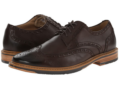 Rockport - Parker Hill Wingtip Oxford (Coach) Men