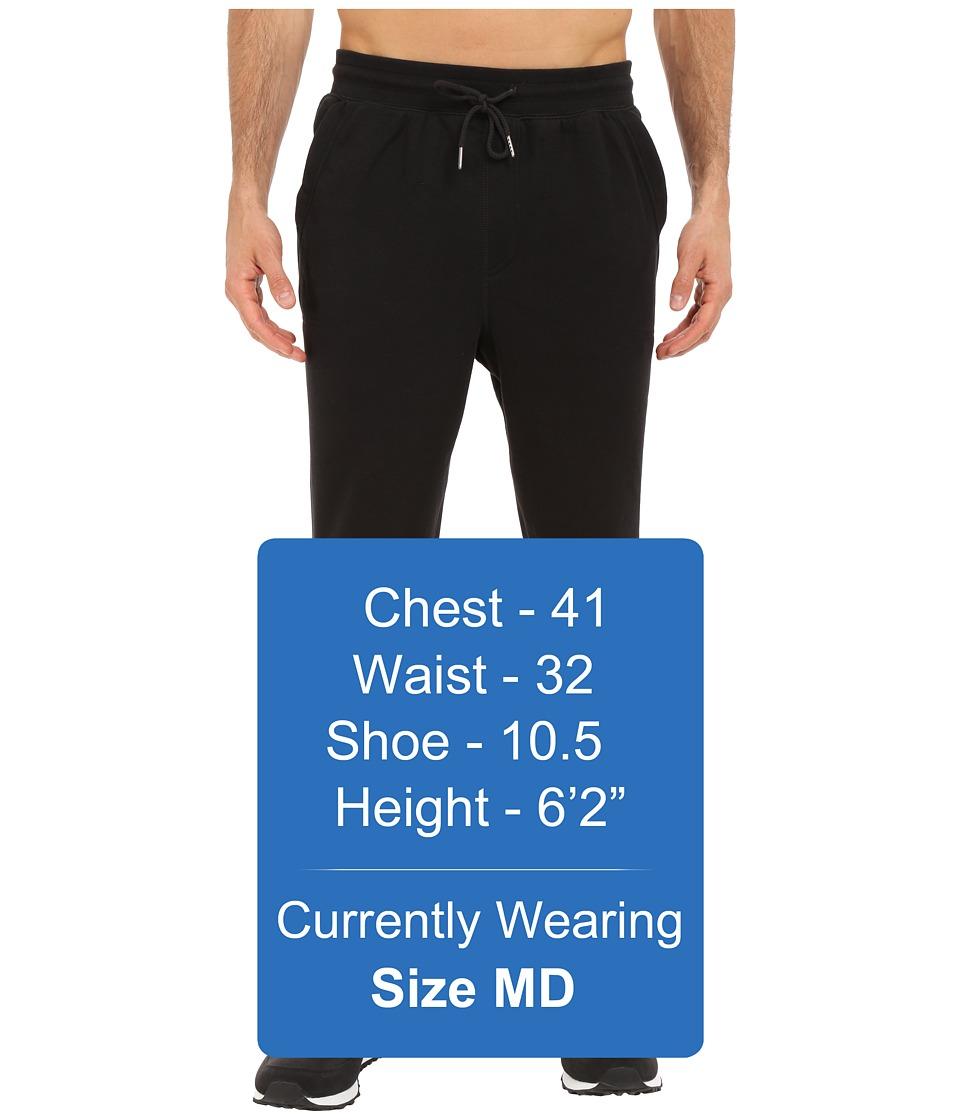 New Balance - Classic Sweatpant (Black) Men's Casual Pants
